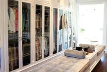 Home closet