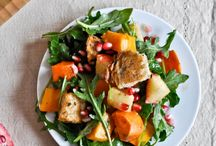 Super Salads