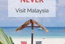 Malaysia / everything you need to know about Malaysia