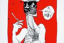 Ralph Steadman / by Amanda King