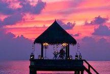 Exotic Places / Beautiful beyond imaginations! Dream traveldesti nations.