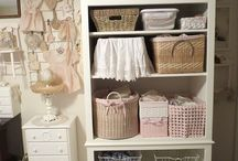 Shabby chicbagno