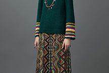 Gilets laine (tricot)