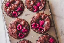 süßes Backwerk - Rezepte für süßes Kleingebäck / Alle Rezepte rund ums Backen für süßes Kleingebäck wie Kipferl, Donuts, Muffins, Cupcakes & Co. #backen #kleingebäck #sweetbakery
