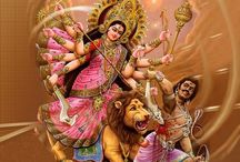 Navratri Special / Get latest exclusive collection of #pictures, #SMS, #shayri and much more on #Navratri and share it with your near ones on this pure occasion.