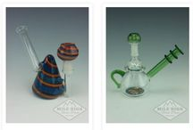 Mile High Glass Pipe