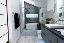Design salle de bains