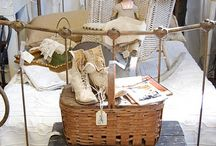 Awesome antiques / by Candy Poole