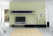 """SALA DE ESTAR / """" Móveis e decoração para sala de estar com os melhores preços e qualidade."""""""