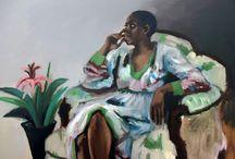 Some of my favourites paintings / mooie schilderijen/tekeningen