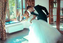 Ślub w Manorhouse