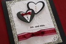 Cards - Wedding invites