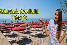 Offerte vacanze Myapuliaclub Magna grecia / www.myapuliastyle.it-Speciale Prenota Prima Myapuliaclub Metaponto. Tripadvisor. PRENOTA ENTRO IL 30 APRILE. Settimana dal 15 al 22 Giugno: quota singola € 490, due adulti+ 1 bambino 6/12 € 980. Offerta Speciale: 2 ADULTI+ 1 BAMBINO 6/12 € 880. Settimana dal 22 al 29 Giugno: quota singola € 525, due adulti+ 1 bambino 6/12 € 1.050. Offerta Speciale: 2 ADULTI+ 1 BAMBINO 6/12 € 940. Chiama lo 0881-312808 e scopri l'offerta su misura per te, oppure scrivi a info@myapuliastyle.it.