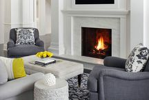 Res b fireplace