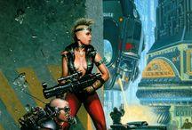 cyberpunk war