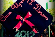 Graduation Hat Ideas  / by Suzy Tirado