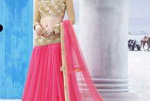 2207 Moh Maya Wedding Wear Lehenga Choli Collection