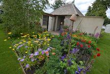 English Gardens 2016
