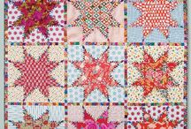 For the Love of Quilts / by J'espère ...
