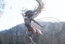 sculptures movement