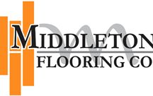 Middleton Flooring Company in Spruce Grove