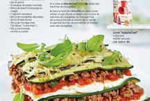Recettes Micro Minute