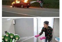 Idols-kpop memes xD
