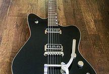 Guitar/musikk