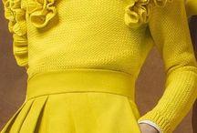 camisola amarela
