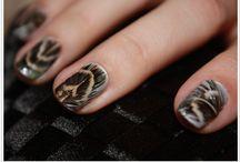 nail's / by Joanne Avila