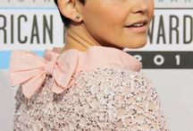 Best Pixie Hair Styles! / by Inverted Triangle Beauty AngelaBSimmons