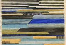 Bauhaus / by Dion Kieft