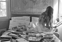 Beautiful Mess / Genius photography that capture messiness in its beauty