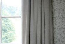 Window pelmet