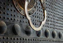 Puertas y Herrajes