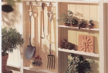 Garden - useful things