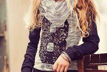 ropa de niñas