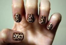 nails / by Rebecca Bratton