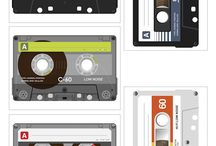Music printables / stickers