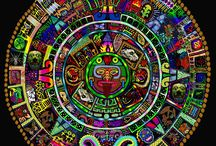 Inca Maya Aztec Olmec