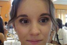 Beatriz Gutierrez Makeup / Spanish (Asturias) makeup artist.  Instagram: @beatrizgutierrezmakeup Facebook: Beatriz Gutierrez Makeup  www.improvingtheangel.com  Contact: beatrizgutierrezmakeup@gmail.com
