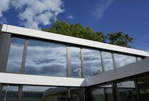 David Munier - Geneve / Progetto seguito presso lo studio dei architettura NOCEA S.A