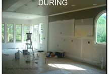 Remodeling Ideas / by Glenna Lasater