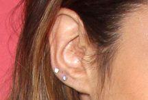 Piercings // Jewelry