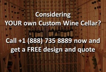 Custom Wine Cellars Irvine California – Garage Wine Cellar / An increasingly popular trend in California are Custom Wine Cellar Garage Conversions. For this project, our senior wine room design consultant met with our clients at their home in Irvine to survey the site and explore several design options. http://www.winecellarsbycoastalblog.com/check-out-this-garage-custom-wine-cellars-conversion-in-california/ / by WineCellarsByCoastal Custom Wine Cellars
