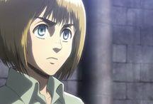 many reasons to love Armin