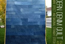 Quilts / by Cathy Delahoussaye Salgado