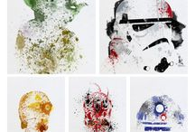 Art of Star Wars