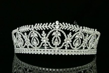 Regency Headwear, Tiaras & Jewellery
