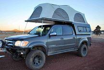 camper pickup